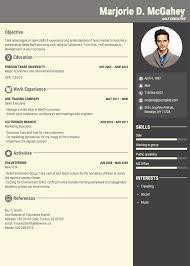 professional resume cv templates topcv me impressive · template cv impressive
