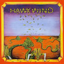 Be Yourself by Hawkwind