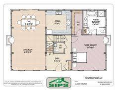 colonial house floor plan   ค้นภาด้วย Google   PlaNer   Pinterest    colonial house floor plan   ค้นภาด้วย Google
