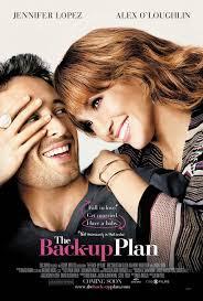 გეგმა 'ბ' / План Б / The Back-up Plan (2010) DVDRip/ gegma b