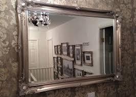 <b>Зеркало в багетной</b> раме в Улан-Удэ