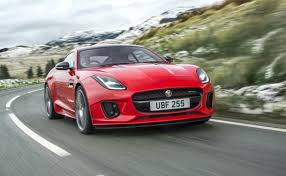 new car launches europeJaguar FType With 20 Litre Ingenium Engine Launched In Europe
