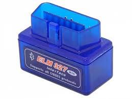 <b>Адаптер ELM327 Bluetooth Super</b> Mini OBDII — купить ...