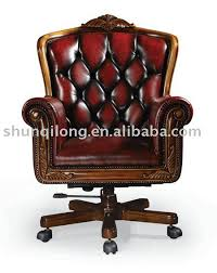 vintage leather office chair compare prices reviews and buy at antique office chair