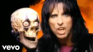 <b>Alice Cooper</b> - Hey Stoopid (Official Music Video) - YouTube