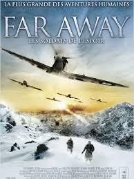 FarAway : Les soldats de l�espoir poster