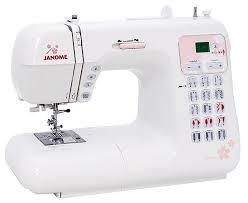 <b>Швейная машина Janome DC</b> 4030 — купить по выгодной цене ...