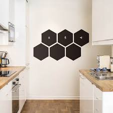 zy220 blackboard removable vinyl diy wall sticker pegatinas de pared chalkboard decal chalk board kids kitchen aliexpresscom buy office decoration diy wall