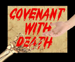 Image result for covenant of death
