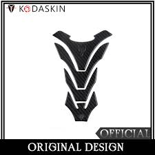 Black <b>Color</b> Traction Tank Pads Sticker Decal for YAMAHA <b>MT 01</b> ...