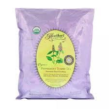 <b>Organic</b> Heather's <b>Tummy</b> Care: Best Natural Products