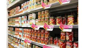 Most food cans no longer use <b>BPA in</b> their linings | Packaging Digest