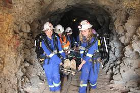 Image result for ore mining safety