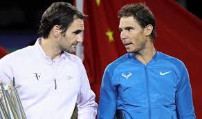 Rafael Nadal: Roger Federer must play star using this method to ...