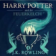 4 - Harry Potter und der Feuerkelch