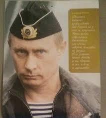Resultado de imagem para fotos ou imagens de Putin