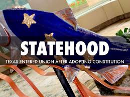 Image result for texas statehood