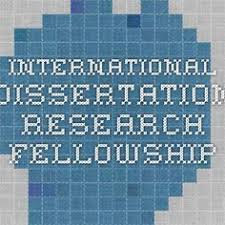 Pinterest     The world     s catalog of ideas Pinterest International Dissertation Research Fellowship  IDRF      Fellowships  amp  Grants