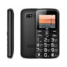 Мобильный <b>телефон BQ</b>-<b>1851</b> Black - Компания «Реванш»