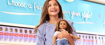 <b>American Girl</b> Store Locations | Plan a Visit to <b>American Girl</b> ...