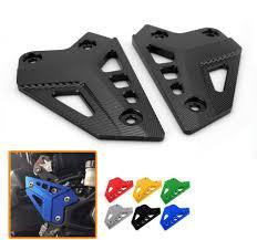 Heinmo New <b>Motorcycle CNC Aluminum</b> Accessories Foot Peg Heel ...