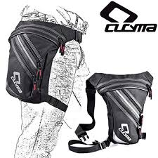 cycling motorcycle leg bags waterproof tank bag punk waist saddle multi functional pockets