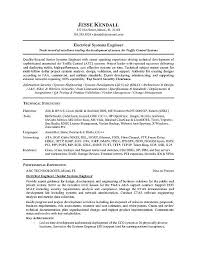 entry level electrical engineer resume   entry level manufacturing    electrical engineer resume      an image part of electrical engineer resume examples
