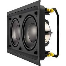 Встраиваемая акустика <b>Dynaudio S4</b>-LCR65W