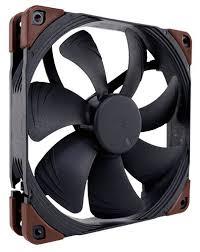 Система охлаждения для корпуса <b>Noctua NF</b>-<b>A14 industrialPPC</b> ...