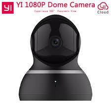 [International Edition] <b>Yi</b> Home Security <b>IP</b> Camera <b>1080P</b> Dome ...