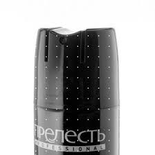 <b>Лак для</b> укладки <b>волос Прелесть Professional</b> Эффект памяти ...