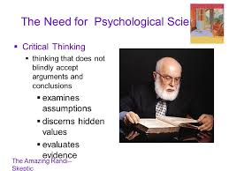 An Introduction to Critical Thinking and Creativity  Think More