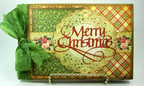 quietfire creations a way words merry christmas and welcome