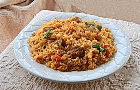 Image result for jollof rice ghana
