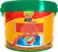 ROZETKA   <b>Корм Tetra Pond Koi</b> ST для прудовых рыб в палочках ...