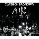 Clash on Broadway album by The Clash