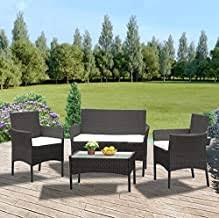 Garden Furniture Sets: Garden & Outdoors - Amazon.co.uk