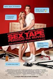 Sex Tape: Perdido na Nuvem