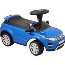 <b>Каталка Chilok BO Land</b> Rover, Range Rover Evoque (Z348 blue ...