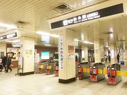 Shijō Station