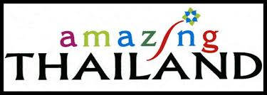 Image result for amazing Thailand logo