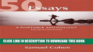 essays a portable anthology online pdf essay 50 essays a portable anthology online pdf essay