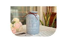 EEEE Ceramic Vase Home Decoration Tabletop ... - Amazon.com