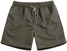 WDM Men's <b>Summer Shorts Plus</b> Size <b>Thin</b> Fast-Drying Beach ...