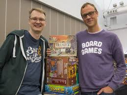 6000 avid players descend on convention centre for board <b>game fun</b> ...