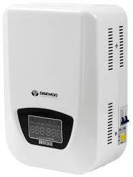 <b>Стабилизатор напряжения</b> однофазный <b>Daewoo Power</b> Products ...