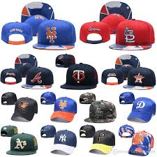 2019 Adjustable Hat Sports Team The <b>High Quality Blue Black</b> Red ...