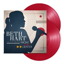 <b>Beth Hart</b> - <b>Front</b> And Center - Live From New York (Vinyl) | Mascot ...