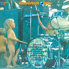 <b>Various Artists</b> - <b>Woodstock</b> Two [2LP] – Private Technology Group