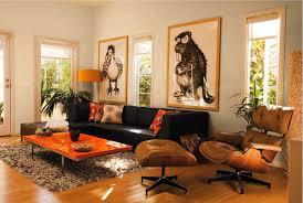 new chocolate with burnt orange living room furniture ideas design decor creative burnt orange furniture